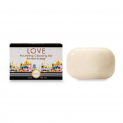 basq Love Nourishing Cleansing Bar for Mom and Baby