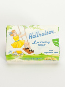 Hellraiser Jasmine Lemon Peel 60ml Luxury Soap