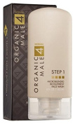 Organic Male OM4 Normal STEP 1