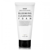 MUMUR WHITE TREE BLOOMING CLEANSING FOAM