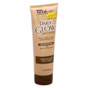 Harmon® Face ValuesTM 220ml Daily Glow Moisturiser in Firm Tan