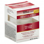 Harmon® Face ValuesTM Revitalising 50ml Face & Neck Day Cream