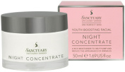 Sanctuary Spa Youth Boosting Night Repair concentrate