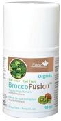 BroccoFusion Organic Night Cream