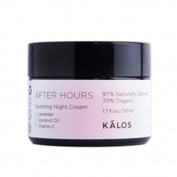 After Hours Soothing Night Cream 60ml