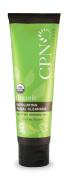 Organic Exfoliating Facial Cleanser