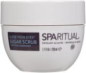 SpaRitual Close Your Eyes Organic Sugar Scrub - 230ml