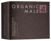 Organic Male OM4 Travel Starter Citrus Bamboo Resurfacing Scrub - 30ml