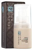 Organic Male OM4 Sensitive STEP 3