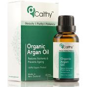 Organic Argan Oil - 30 ml