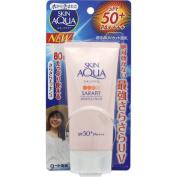 ROHTO SKIN AQUA Sara Fit UV Silky Essence Aqua floral scent (SPF50 + PA ++++) 80g