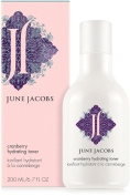 June Jacobs Hydrate & Nourish Cranberry Hydrating Toner - 200ml