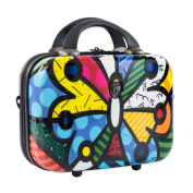 Heys® Britto Butterfly Beauty Case