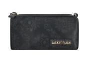 Jacki Design New Essential Travle Cosmetic Bag - Black