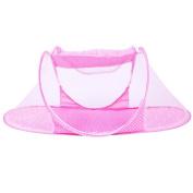 CdyBox Portable Travel Baby Tent Pop Up Playpen Instant Mosquito Net