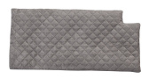 Hatch Baby Additional Soft Pad for the Smart Changing Pad, Ash