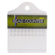 Universal Tool 100 Beads Bead Counter 4mm Diameter