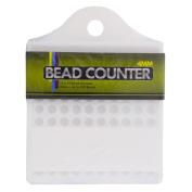 Universal Tool 100 Beads Bead Counter 4mm Diameter