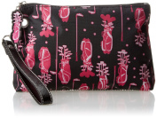 Sydney Love Fuchsia Golf Cosmetic Bag With Tee Cosmetic Case