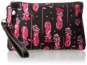 Sydney Love Fuchsia Golf Cosmetic Bag With Tee Cosmetic Case