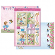 Hunkydory Garden Secrets Sent with Love Kit SECRET905