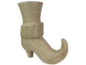 Craft Ped Paper Mache Elf Boots 25cm