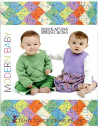 Modern Baby Filatura di Crosa TSC Knitting Pattern Book FBB09