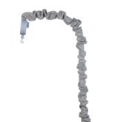 Glenna Jean Luna Mobile Arm Cover, Silver