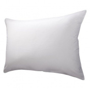 Room EssentialsTM Pillow Protector - White