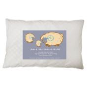 Toddler Pillow (Premium Micro fibre Fabric High Quality Premium Micro fibre Filling