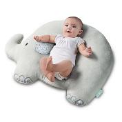 Kids II® Comfort & HarmonyTM Lounge BuddiesTM Elephant Infant PositionerTM