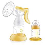 Fsight Manual Portable Comfort Breast milk pumps