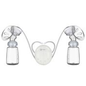 Fsight Double Electric Breast Pump Baby Feeding