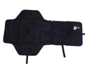 Zerlar Compact Nappies Bag Portable Nappy Changing Pad