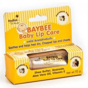 BayBee In Style Petroleum Free Baby Lip Care 10g.