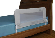 Toddler Bed Rail Guard for Convertible Crib, Twin, Double, Full Size Queen & King
