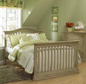 Suite Bebe Dakota Crib Conversion Kit, Driftwood