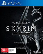 The Elder Scrolls V Skyrim [Special Edition]
