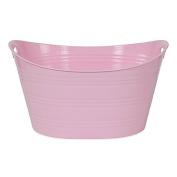Creative BathTM Storage Tub in Light Pink