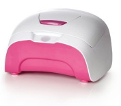 Prince Lionheart - Wipes Warmer pop - Pink
