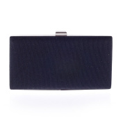Evening Bag Clutch Handbag Purse for Women with Detachable Chain