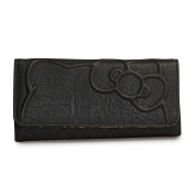Loungefly x Hello Kitty Quilted and Embroidered Wallet