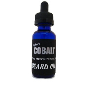 Payden's Cobalt Orange Peppermint & Teatree Beard Oil, 60ml