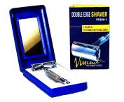 Vincent Double Edge Safety Razor VT300-1