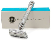 West Coast Shaving En Garde Safety Razor