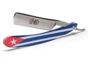 ~SHAVE READY~ MD Cuba Straight Razor