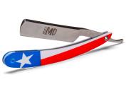 ~SHAVE READY~ MD Texas Straight Razor