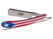 ~SHAVE READY~ MD Puerto Rico Straight Razor