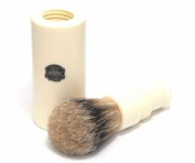 Vulfix Turnback Super Badger Travel Brush