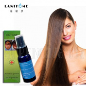 Fast Hair Growth Liquid spray Product 30ml yuda alopecia pilatory extra strength anti hair loss of hair regrowth treatment serum